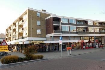 Overwinningsplein 95 in Groningen 9728 GS