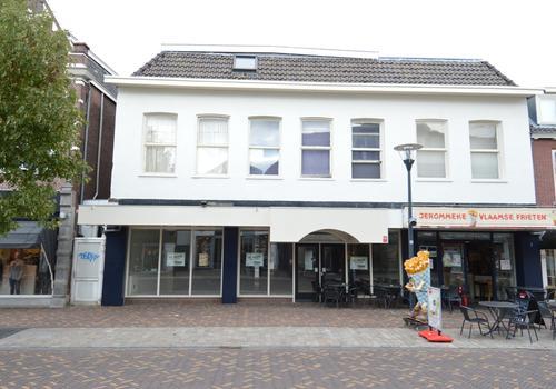 Hoogstraat 9 in Veenendaal 3901 CE