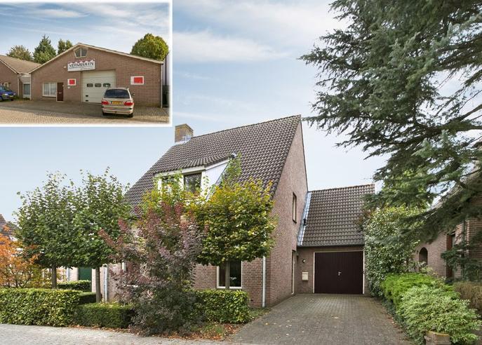 Robijnborch 15 in Rosmalen 5241 LK