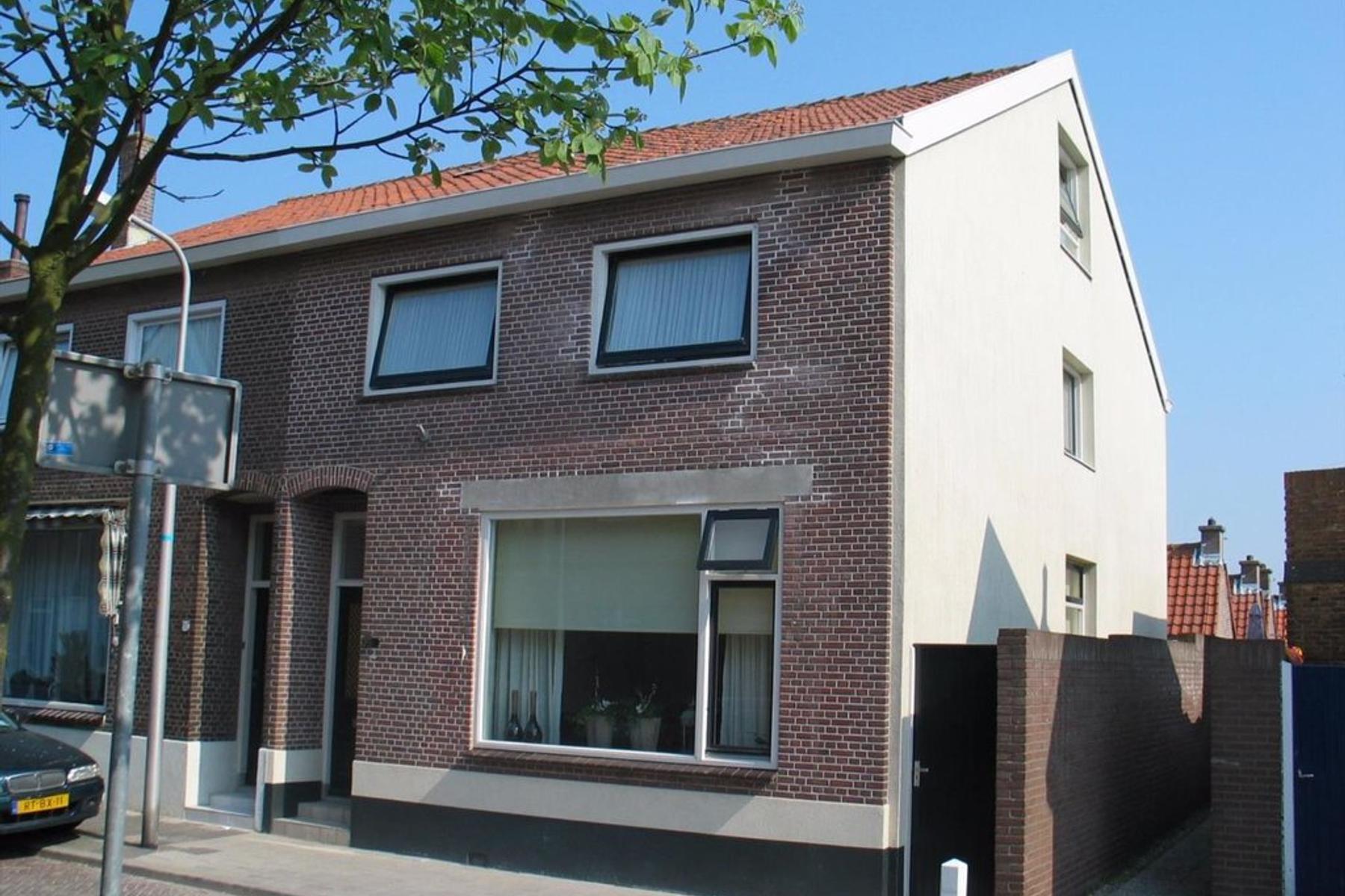 Jan tooropstraat 104 in katwijk 2225 xx: woonhuis. ster makelaardij