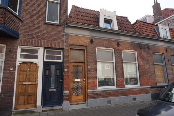 Hobeinstraat 79 in Vlissingen 4381 PC