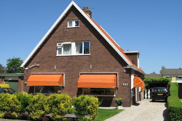 Venneperweg 397 in Nieuw-Vennep 2153 AB