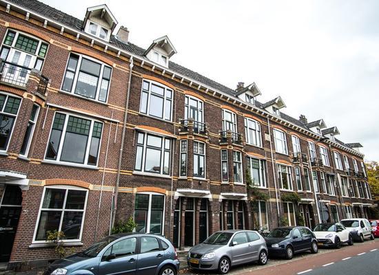 Julianalaan 32 in Delft 2628 BH