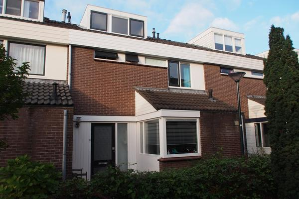 Botter 106 in Hoorn 1625 DH