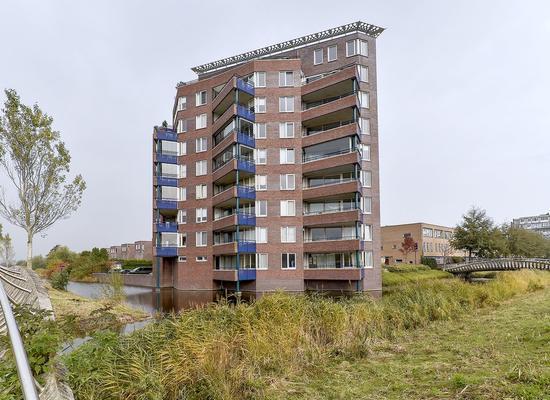 Schelphoek 16 in Hoofddorp 2134 WR
