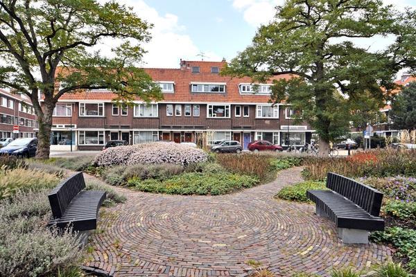 Van Halewijnplein 64 in Voorburg 2274 VD