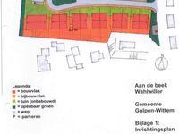 Leijenhof Kavel 16 in Wittem 6286 DC