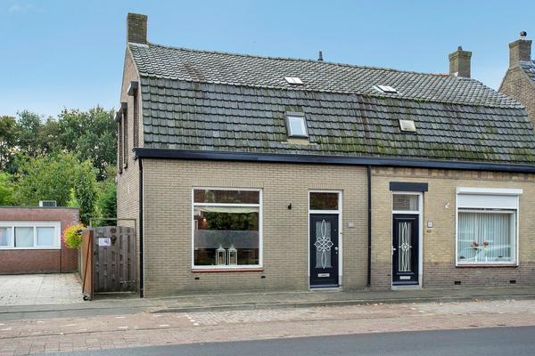 Zuideindsestraat 31 in Made 4921 XL