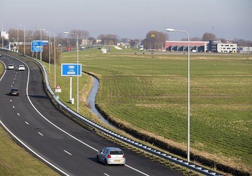 Parelweg in Alkmaar 1812
