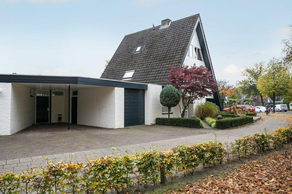 Heerbaan 55 in Asten 5721 LR: Woonhuis. - Beter Wonen makelaardij ...