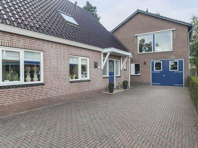 Prunuslaan 6 -6A in Rouveen 7954 GD