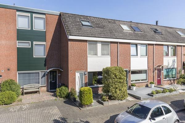 Lindholm 301 in Hoofddorp 2133 CT