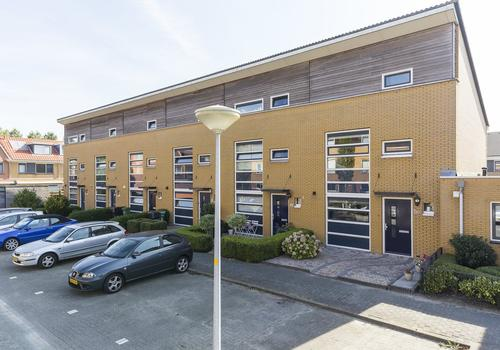 Valckenstein 12 in Nieuw-Vennep 2151 KJ