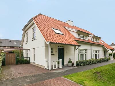 De Bleeck 7 in Waalre 5581 WX