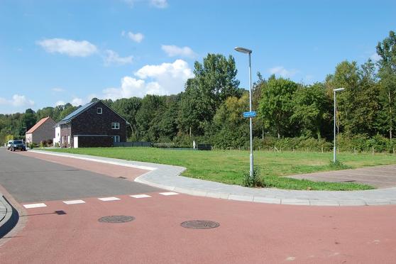 Leijenhof Kavel 20 in Wittem 6286 DC