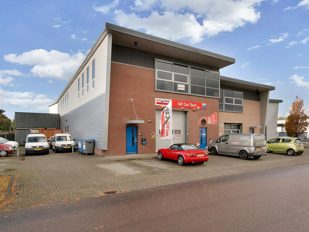 Component 117 in Purmerend 1446 WN