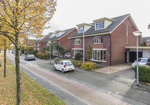 Laan Van Aida 12 in Nieuw-Vennep 2152 GJ