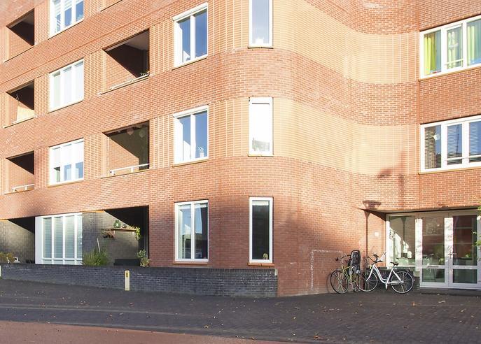 Piet Mondriaanplein 109 in Amersfoort 3812 GZ