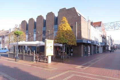 Spoorstraat 23 in Den Helder 1781 JC