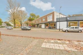Florastraat 1 in Beverwijk 1943 LE