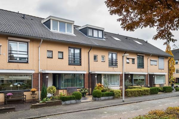 Van Doesburgveld 36 in Barendrecht 2992 HG