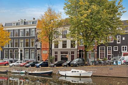 Keizersgracht 91 in Amsterdam 1015 CG