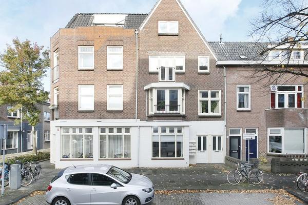 Van Noremborghstraat 88 in 'S-Hertogenbosch 5212 NG