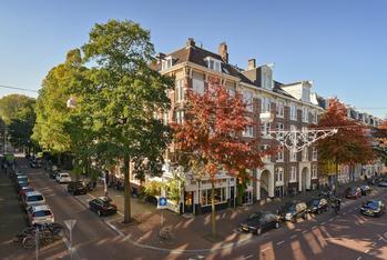 Spaarndammerstraat 17 3 in Amsterdam 1013 SR