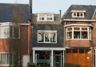 Bredaseweg 201 in Tilburg 5038 ND