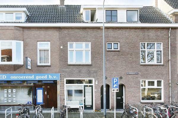 Van Noremborghstraat 49 A in 'S-Hertogenbosch 5212 NB