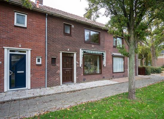 Emmastraat 141 in Pijnacker 2641 ED