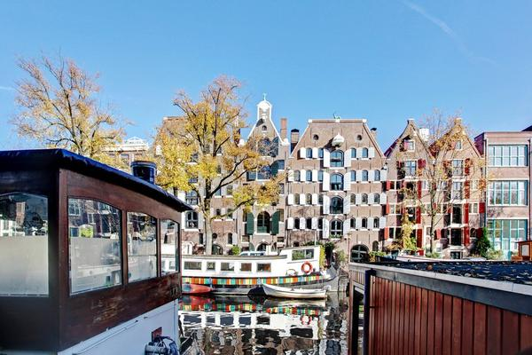 Brouwersgracht 208 A+B in Amsterdam 1013 HD