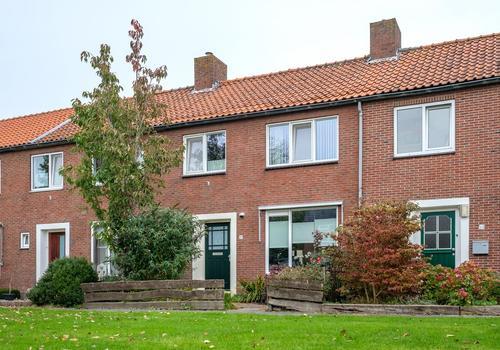 Irenestraat 20 in Groningen 9744 CV