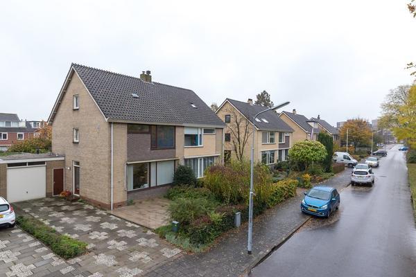 Westerdreef 82 in Nieuw-Vennep 2151 BX