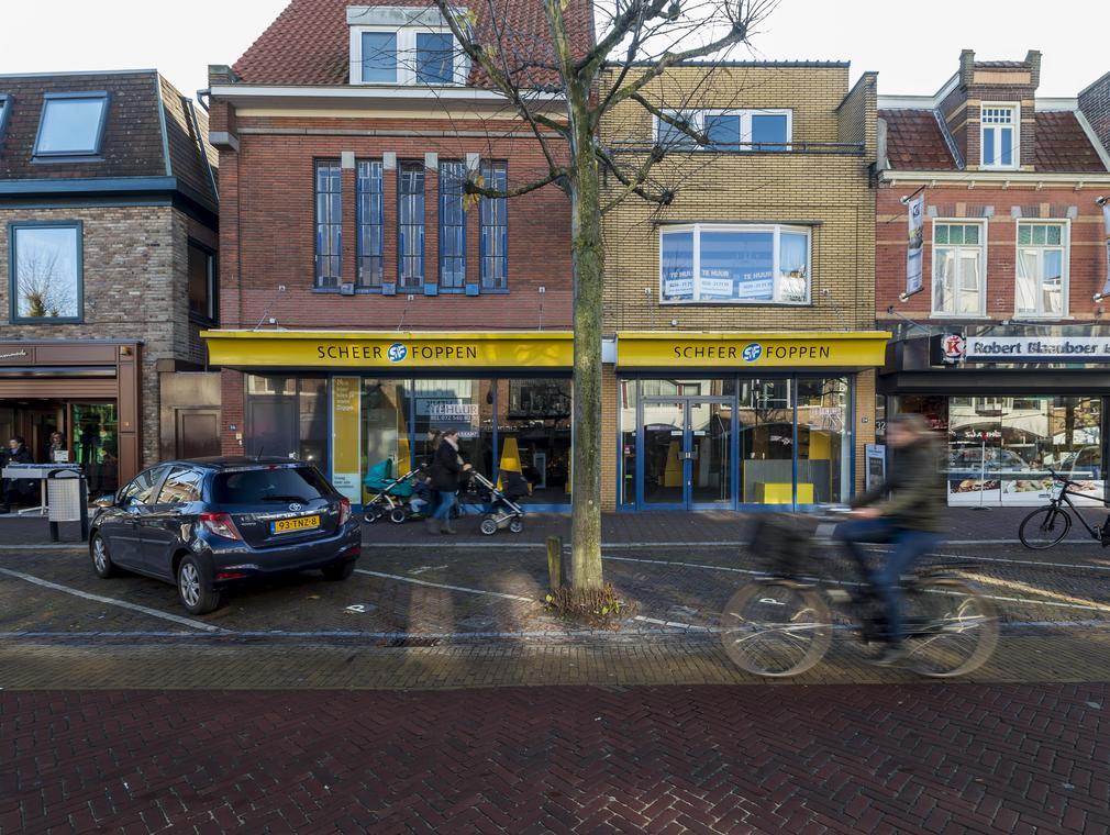 Gedempte Gracht 34 36 in Schagen 1741 GC