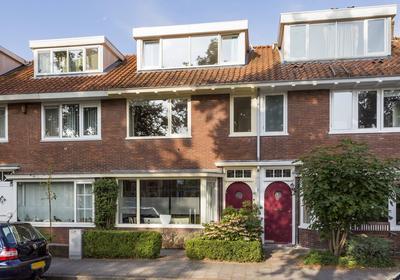 Julianaweg 115 in Utrecht 3525 VC