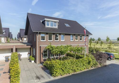Seoellaan 30 in Nieuw-Vennep 2152 KK
