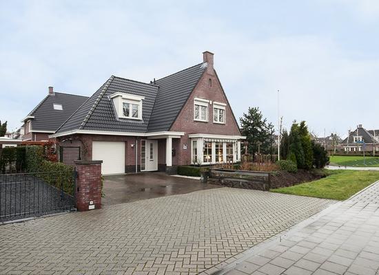IJweg 1207 in Hoofddorp 2133 MJ