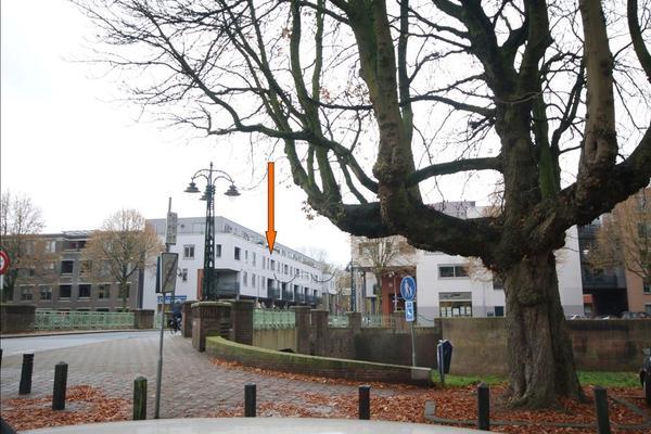 Van Berckelstraat 35 in 'S-Hertogenbosch 5211 PG