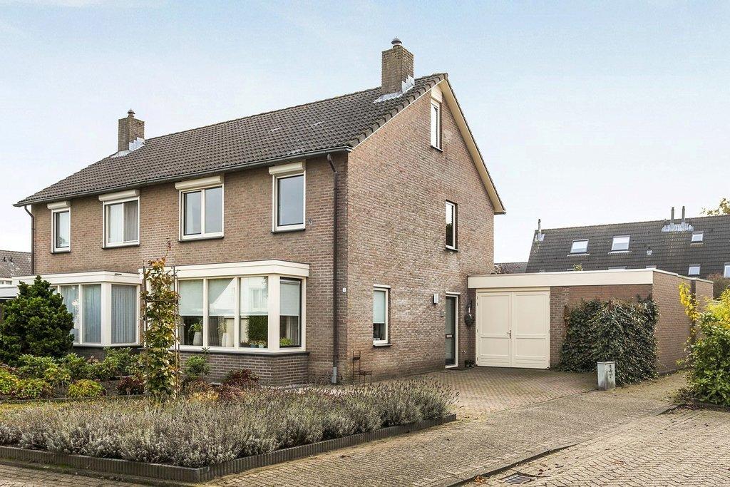 Longkruid 7 in Asten 5721 RT: Woonhuis. - Beter Wonen makelaardij ...