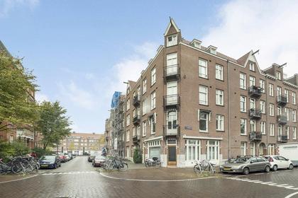 Vosmaerstraat 2 1 in Amsterdam 1054 TB
