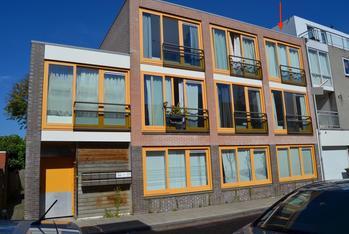 A.L. Dyserinckstraat 26 H in Haarlem 2032 RC