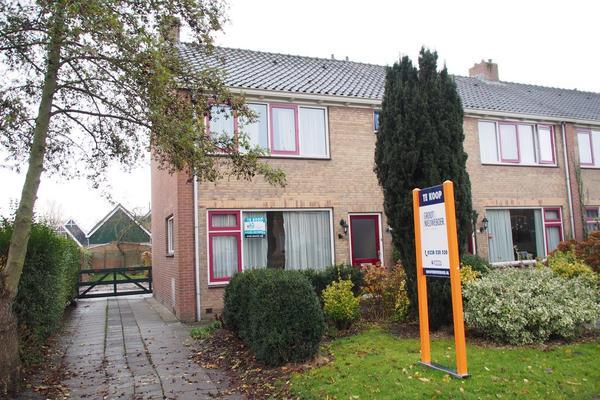 Ravenstraat 84 in Schellinkhout 1697 KR