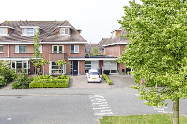Rigolettosingel 10 in Nieuw-Vennep 2152 PP