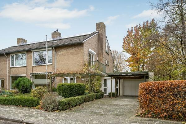 Klokbekerstraat 18 in Maastricht 6216 TR