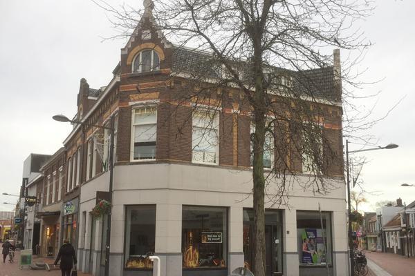 Arendstraat 10 in Oosterhout 4901 JK