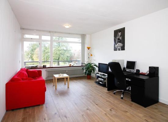 Broekermeerstraat 22 in Hoofddorp 2131 AS