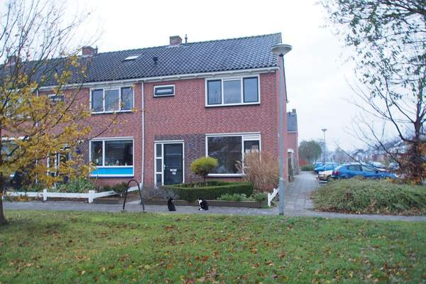 Graaf Willemstraat 70 in Bovenkarspel 1611 HK