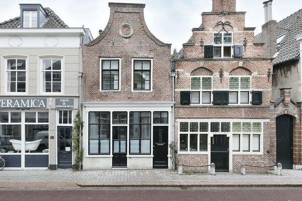 Vughterstraat 269 in 'S-Hertogenbosch 5211 GE