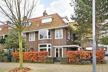 Zaanenlaan 143 in Haarlem 2023 SL